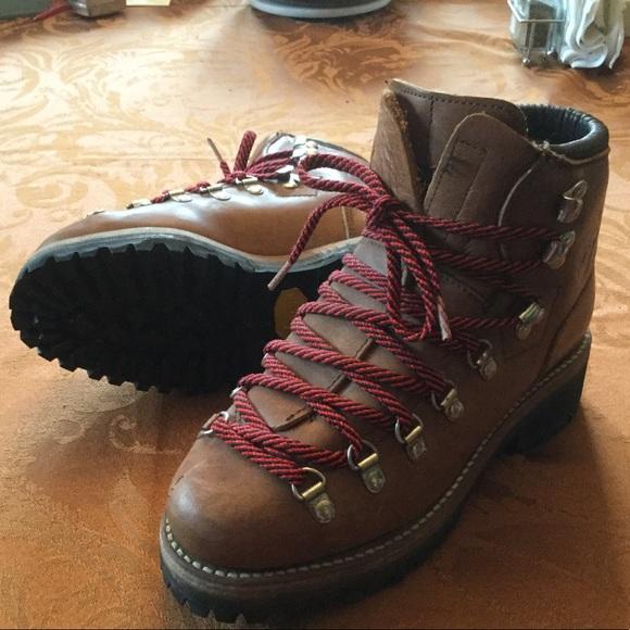 dexter hiking boots new